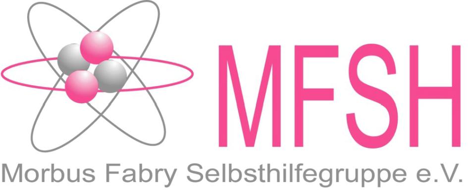 Morbus Fabry Selbsthilfegruppe e.V.