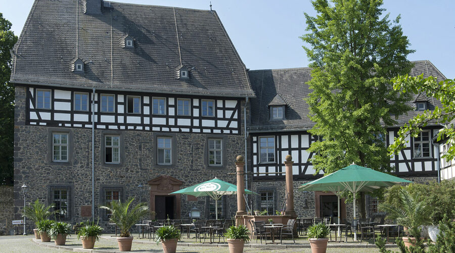ERINNERUNG: Stammtischtreffen am 17. Juli in Gießen