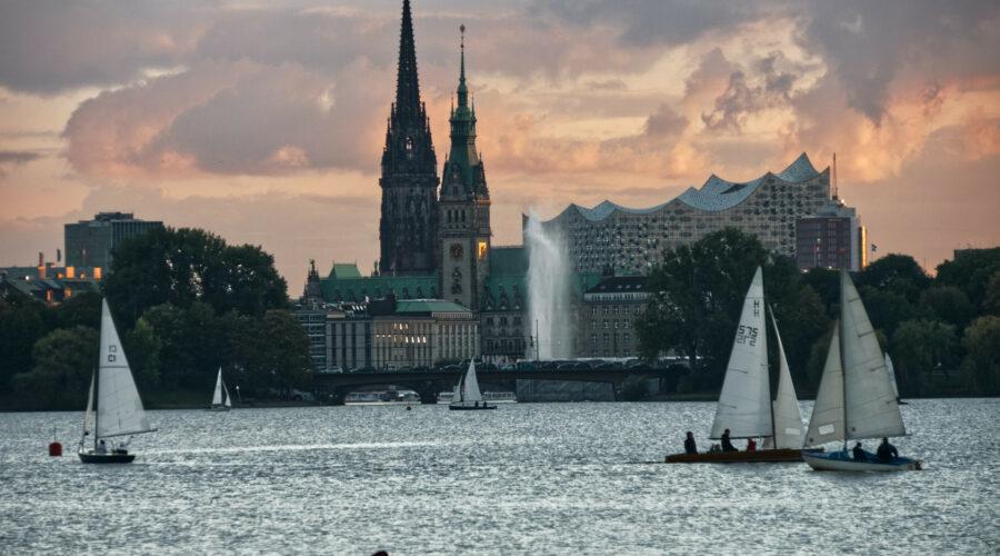 Stammtischtreffen am 11. September in Hamburg
